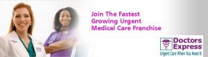 Doctors Express Medical Care Franchise