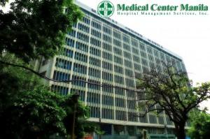 Medical Center Manila
